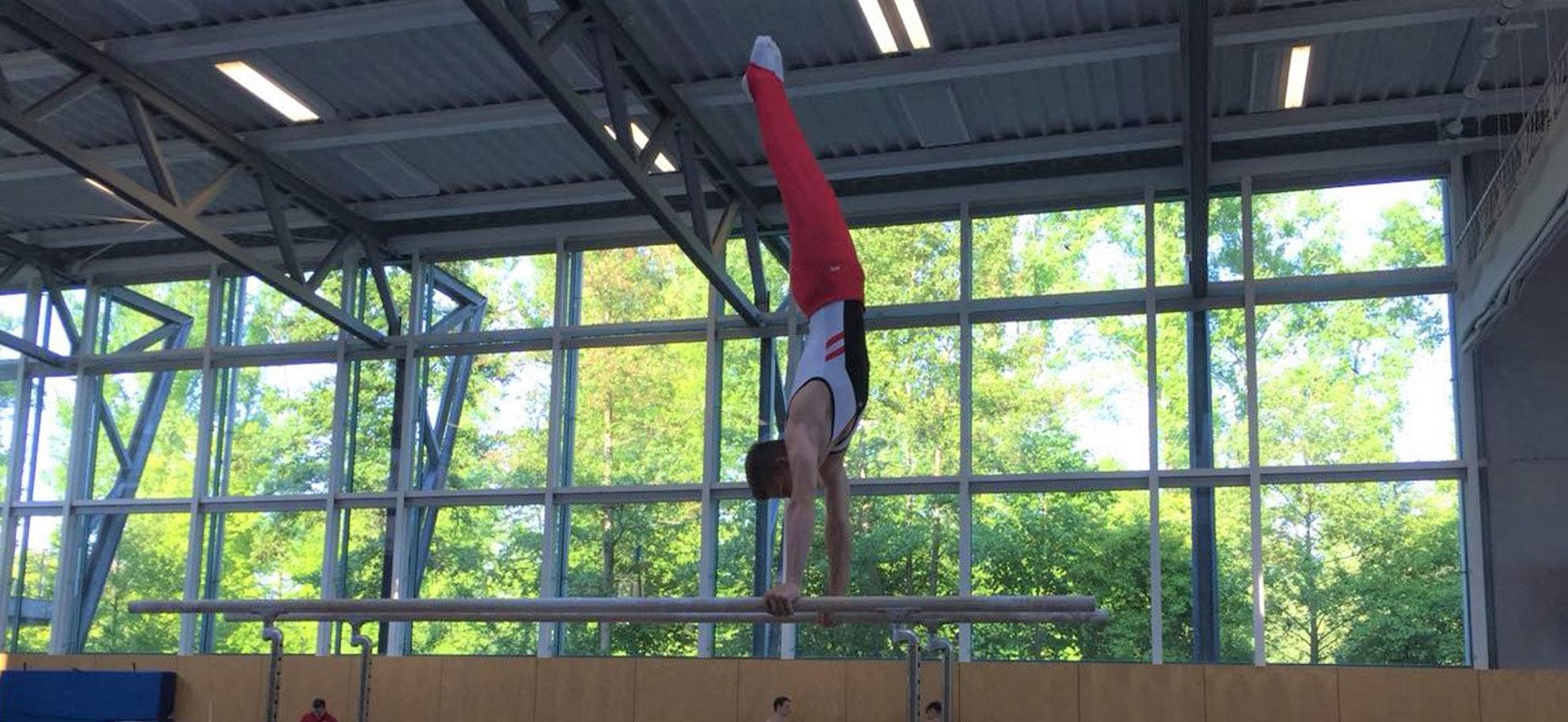 Allgemeines-, Wettkampf- und Leistungsturnen
